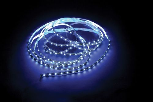 Firstlight 4258BL Blue LED's Flexi Tape Blue LED Strip - 5M